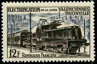 Frankrig - Postfrisk - YT 1024