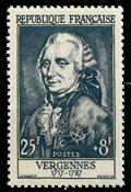 Frankrig - Postfrisk - YT 1030