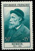 Frankrig - Postfrisk - YT 1032