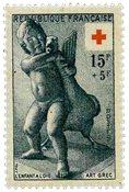 France - Neuf - YT 1049