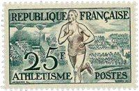 France - Postfrisk - YT 961