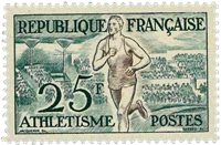 France - Neuf - YT 961