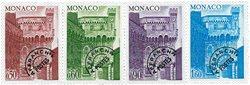 Monaco - YT préob. 38-41