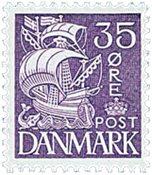 Danmark AFA 207