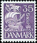 Danmark Bogtryk AFA 207