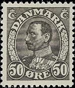 Danmark  Stålstik 209