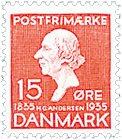 Danmark AFA 226