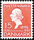 Danmark AFA nr. 226
