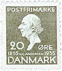 Danmark AFA 227