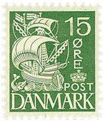 Danmark AFA 257