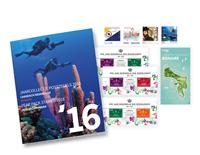 Bonaire - Årsmappe 2016 - Årsmappe 2016