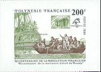 Polynésie BF15 * Révolution