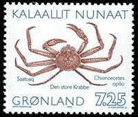 Grønland Opilio AFA 233A *