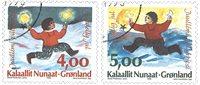 Grønland jul 1995 #