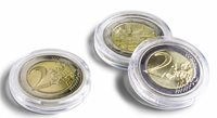 ULTRA coin capsules, inside Ø 25 mm - 10 pcs