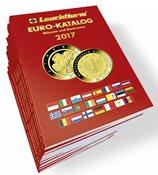 Leuchtturm - Euroopan kolikot ja setelit 2017