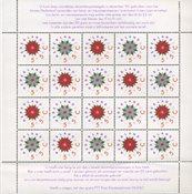 Holland 1992 - V1542-1543 - Postfrisk