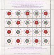 Nederland Kerstzegels 1992 - Nr. V1542-1543 - Postfris