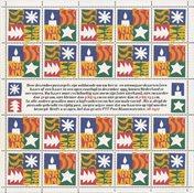 Holland 1994 - V1628-1629 - Postfrisk