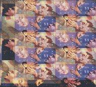 Holland 1996 - NVPH V1702-1705 - Postfrisk