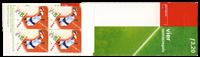 Holland 1999 - NVPH PB 52 - Postfrisk