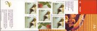 Holland 1999 - NVPH PB 58 - Postfrisk