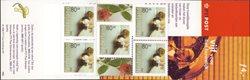 Pays-Bas 1999 - NVPH PB 58 - Neuf