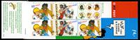 Netherlands 2000 - NVPH PB 62 - Mint