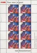 Pays-Bas 1996 - NVPH V1693 - Neuf