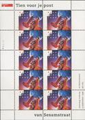 Holland 1996 - NVPH V1693 - Postfrisk