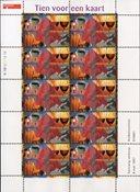 Pays-Bas 1997 - NVPH V1720a - Neuf