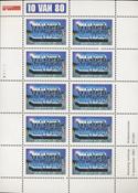 Holland 1997 - NVPH V1733 - Postfrisk