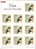 Netherlands 1998 - NVPH V1756 - Mint