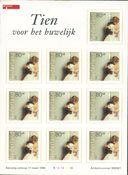 Pays-Bas 1998 - NVPH V1756 - Neuf