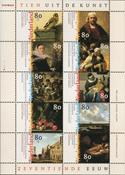 Pays-Bas 1999 - NVPH V1826-1835 - Neuf