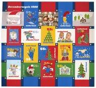 Holland 1999 - NVPH V1856-1875 - Postfrisk