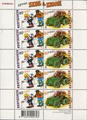 Pays-Bas 2000 - NVPH V1919-1920 - Neuf