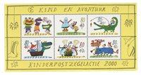 Holland 2000 - NVPH 1930 - Postfrisk
