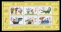Pays-Bas 2000 - NVPH 1930 - Neuf