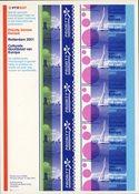 Holland 2001 - NVPH V1967 - Postfrisk