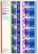 Pays-Bas 2001 - NVPH V1967 - Neuf
