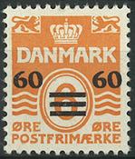 Faroe Islands - 1940