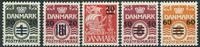 Faroe Islands - 1940-41