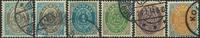 Danmark - 1902-03