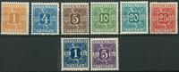 Danmark - Porto - 1921-25