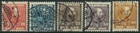 Danmark - 1907-12