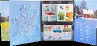 Finlande - Collection annuelle 2016 - Coll.Annuelle