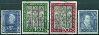 Allemange de l'Ouest - Collection - 1949-66
