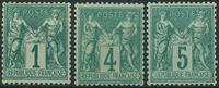 Frankrijk - 1976/78