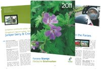 Færøerne - Årbog 2011 - Engelsk